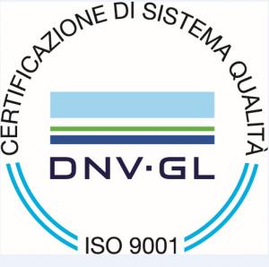 certificazione di sistema qualità