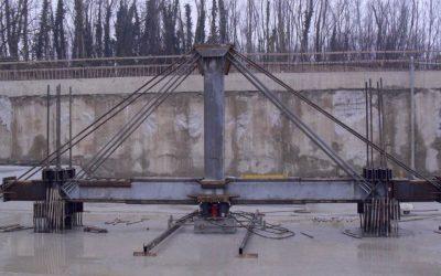 prove di carico su ponti